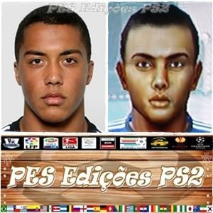 Youri Tielemans (Anderlecht) e Bélgica PES PS2