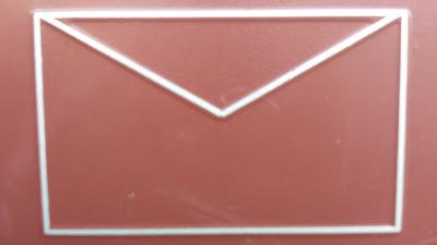 Wydruk mail jako dowód