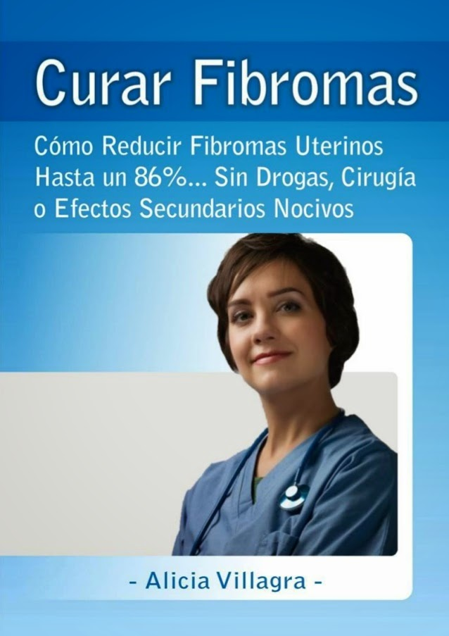 Curar Fibromas (Alicia Villagra) [Poderoso Conocimiento]