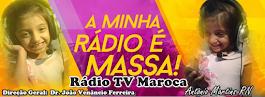 RÁDIO MAROCA DE ANTÔNIO MARTINS RN