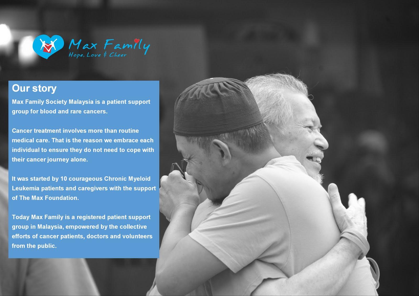 Max Family Society Malaysia
