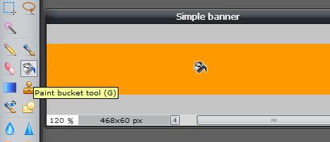 pixlr editor banner tutorial