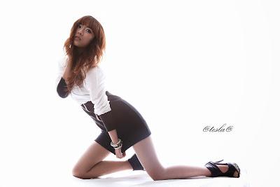 Minah Sexy Model Elegant