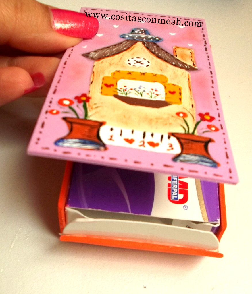 Que hacer con cajas de medicina cositasconmesh - Cajas para manualidades ...