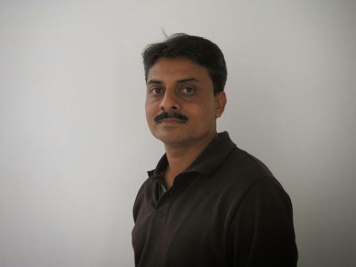 Venugopal Sathyanarayana