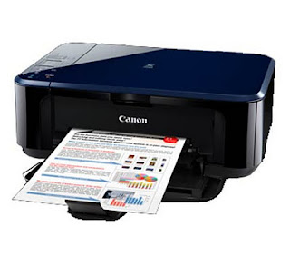 Canon printer Pixma E500