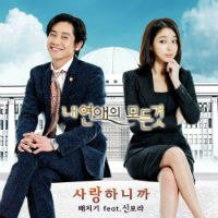 Everything About My Relationship/  All About My Romance /  내 연애의 모든 것