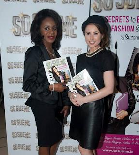 sosueme book launch