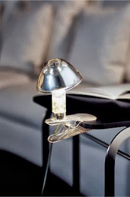 Topolina Lamp