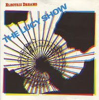 The Lucy Show- Electric Dreams 7\'\'