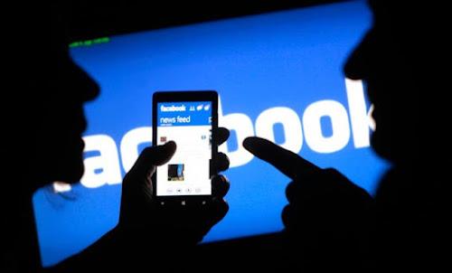 Saiba quem te excluiu do Facebook através de um aplicativo