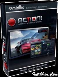 Mirillis Action! 1.13.3.0