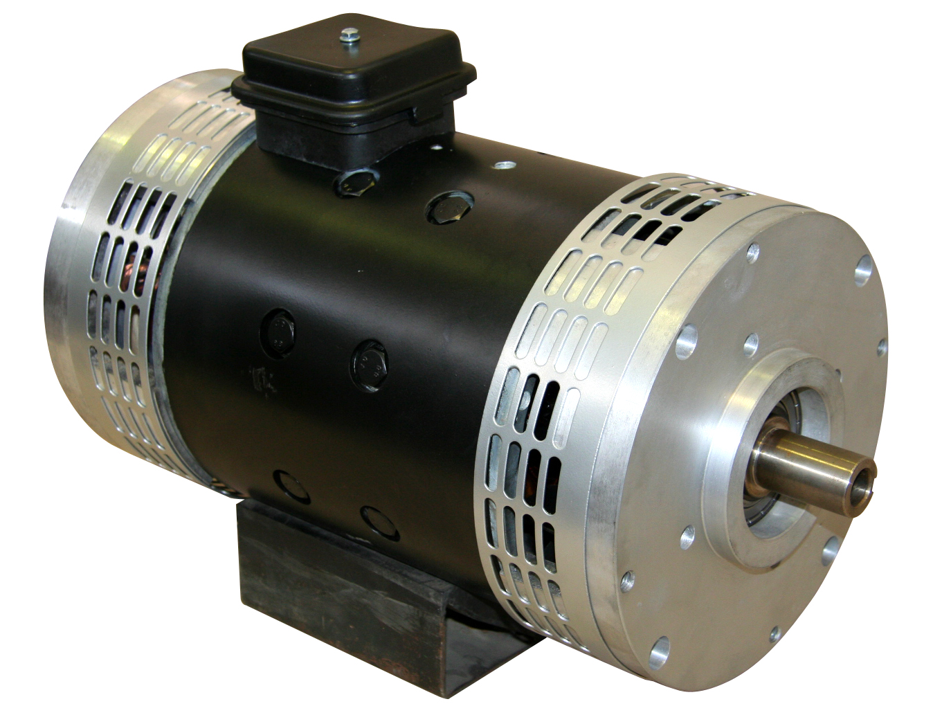 Electric Motors For Cars K9 120v Sepex