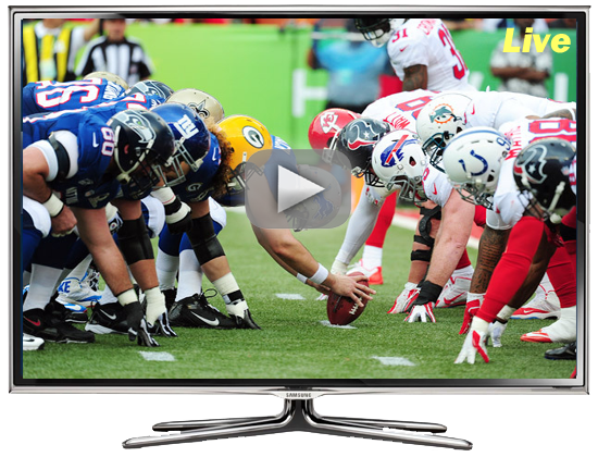 Houston Texans vs San Francisco 49ers live