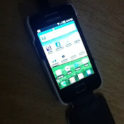 Review for Samsung Galaxy Ace