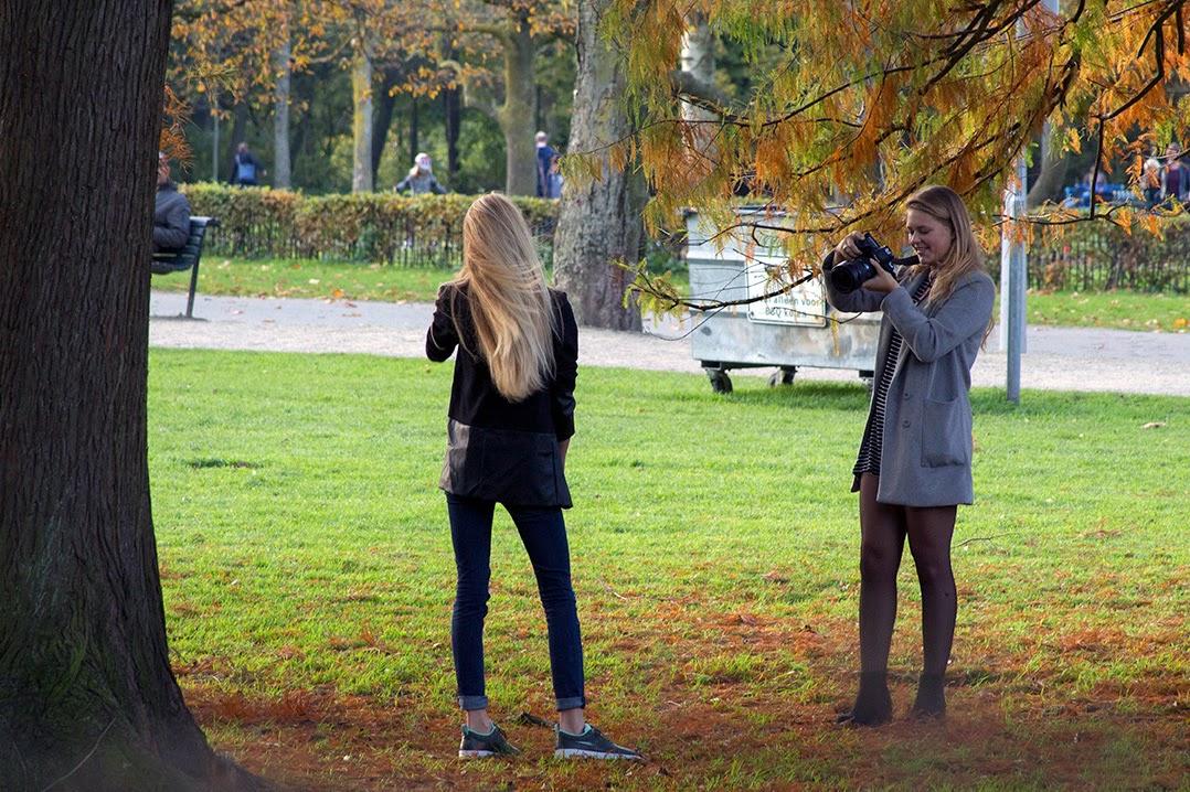 photo shoot II