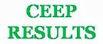CEEP RESULTS