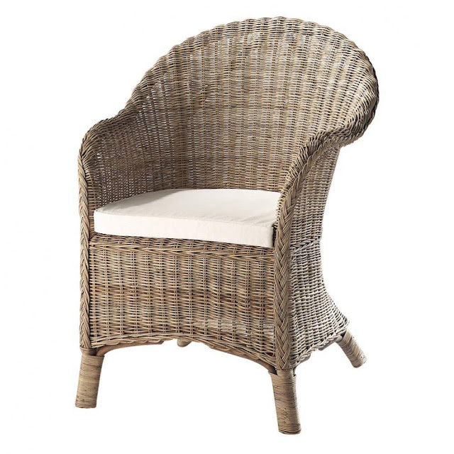 seaseight design blog copy the style the wicker chair. Black Bedroom Furniture Sets. Home Design Ideas