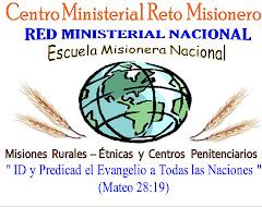 CENTRO MINISTERIAL RETO MISIONERO