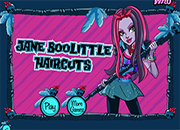 Jane Boolittle Haircuts