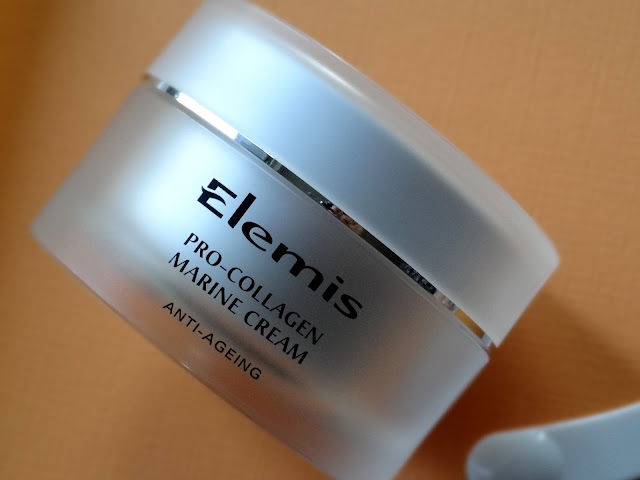 Elemis Pro Collagen Marine Cream Review, Photos