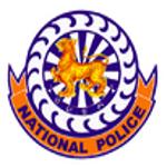 cambodia police system