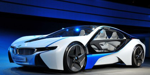 on Although This Design Was Not Born From The Bmw In Germany  But From