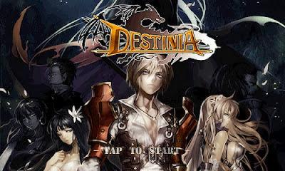 Destinia v1.0.6 ( Free Shopping ) Apk Download