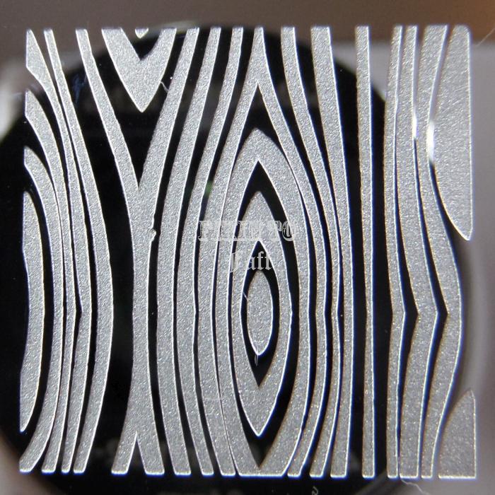 Vivid Lacquer VL 019 wood grain image