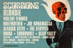 Azkena Rock Festival. Precios de los abonos