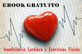 Ebook Insuficiência Cardíaca e Exercícios Físicos - Gratuito!