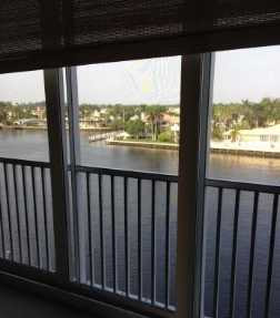 SOLD: 2/2 on intracoastal waterway in Highland Beach