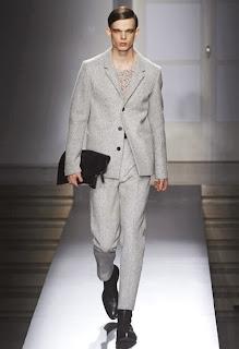 Eniwhere Fashion - Moda Milano Uomo Jil Sander