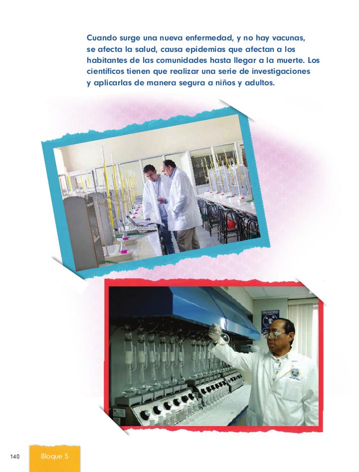 Un grano de arena para la salud de todos: las vacunas cívica y ética 2do bloque 5/2014-2015