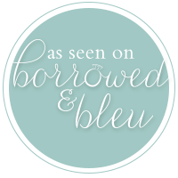 Borrowed & Blue