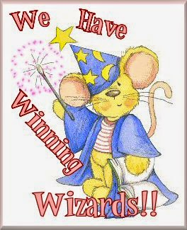 winning wizard graphic image