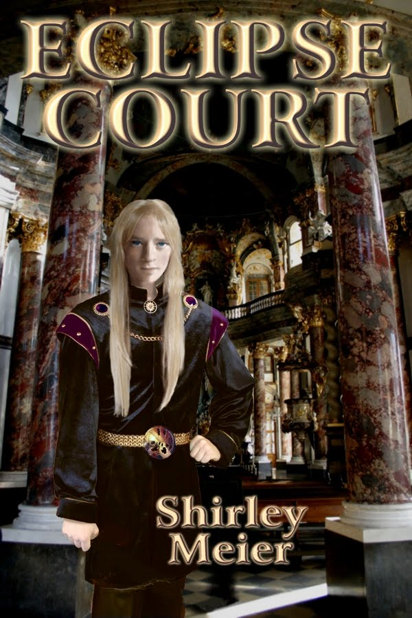 Eclipse Court
