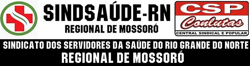 Sindsaúde Mossoró-RN