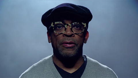 NBA 2K16 Trailer - A Spike Lee Join