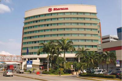 Hoteles Guayaquil Ecuador