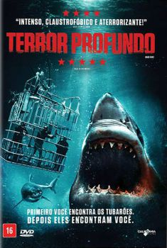 Terror Profundo Torrent - BluRay 720p/1080p Dual Áudio