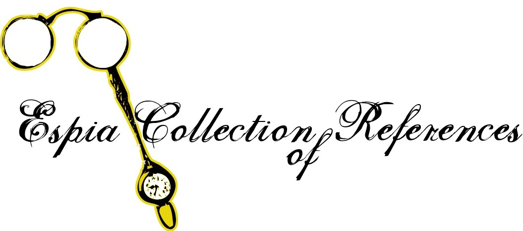 Espia Collections of  References