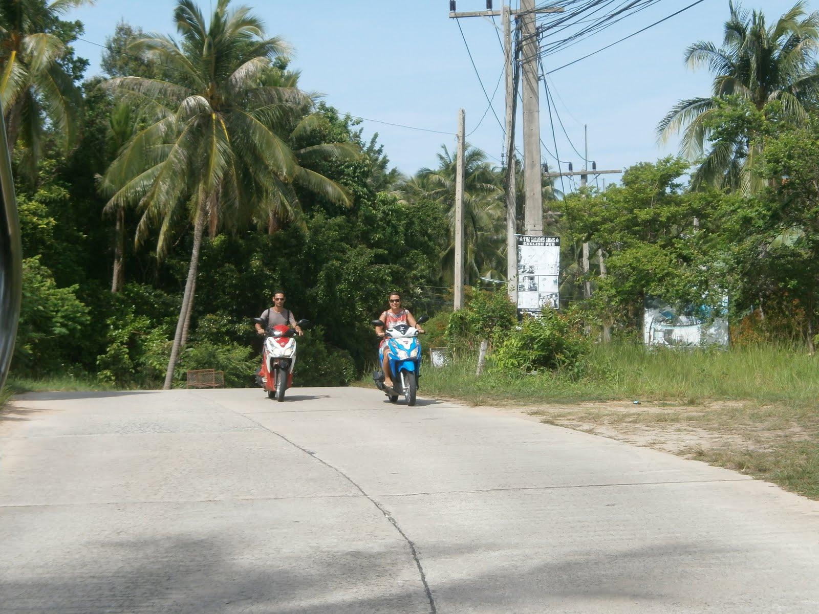 10 cosas que hacer en Koh Phangan | Explorando Sin Rumbo Fijo