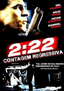 2:22 – Contagem Regressiva