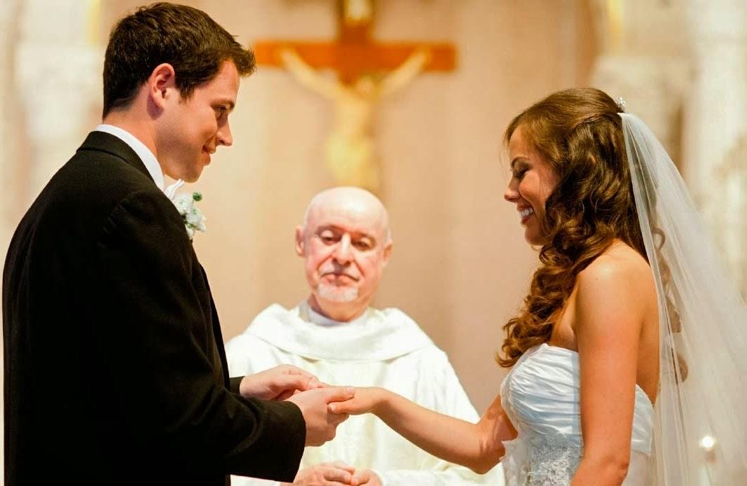 Rito Del Matrimonio Catolico Misal : Lecturas del viernes vii t ordinario de febrero