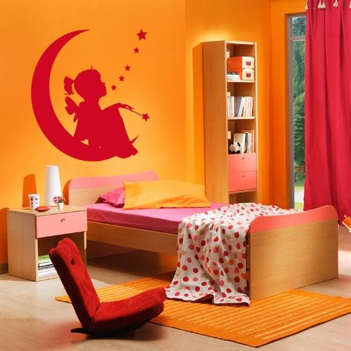 Stickers y pegatinas para decorar las pareces por - Pegatinas para dormitorios infantiles ...