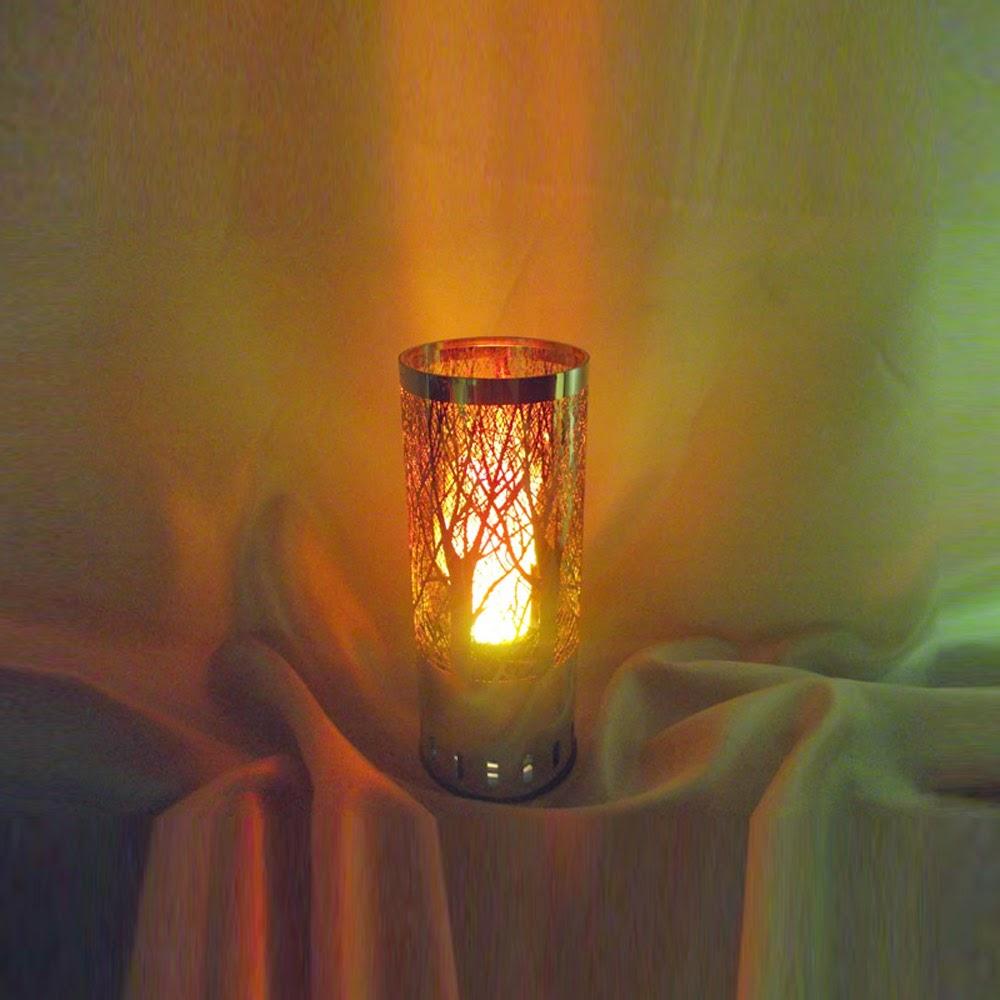 Eco sphera la natura che decora 3 lampade - Decora la stanza ...