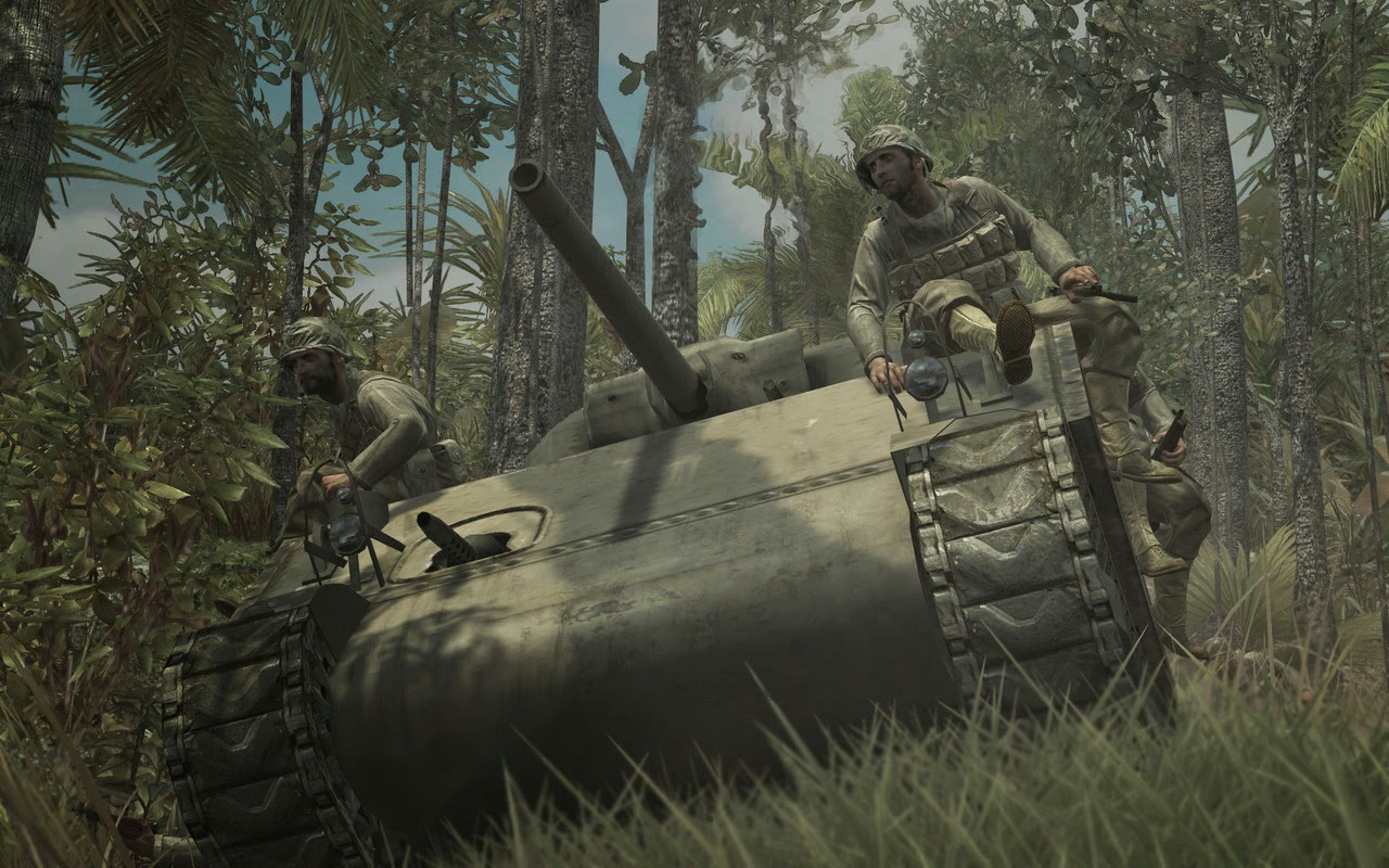 Call Of Duty 2 Iso Game Free Download For Pc 8