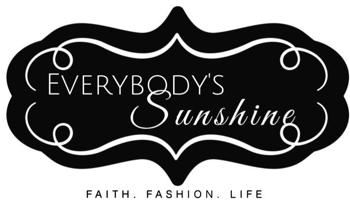 Everybody's Sunshine
