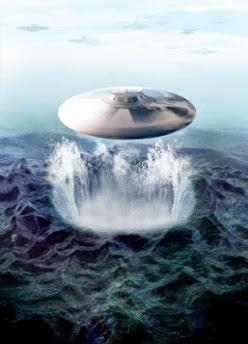 Καταγραφές άγνωστων υποβρύχιων αντικειμένων στο Αιγαίο (Ιστορική αναδρομή)